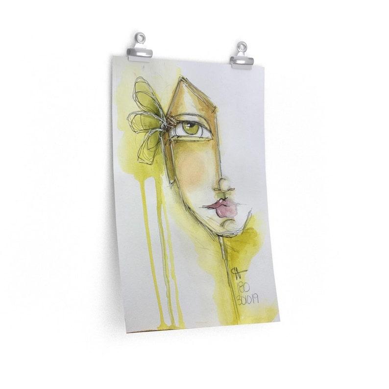 Gurl180 Premium Matte vertical posters