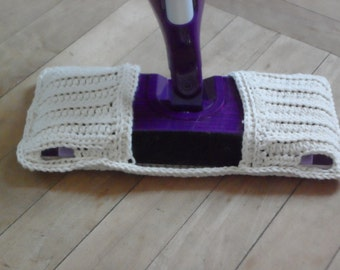 Swiffer Wet Jet Extra Thick Cover Eco Friendly Reusable