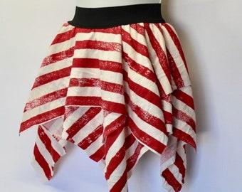 Women Pirate Skirt size medium