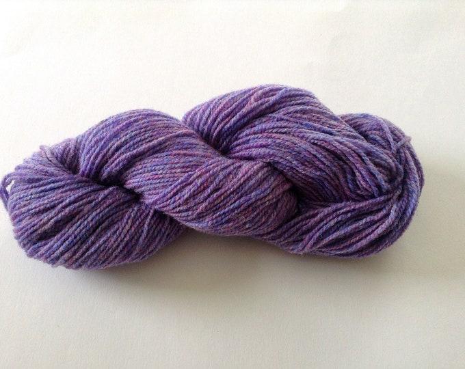 Lilac Wool