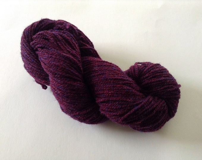 Mulberry Wool