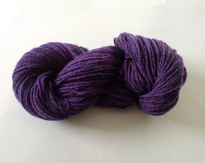 Plum Wool