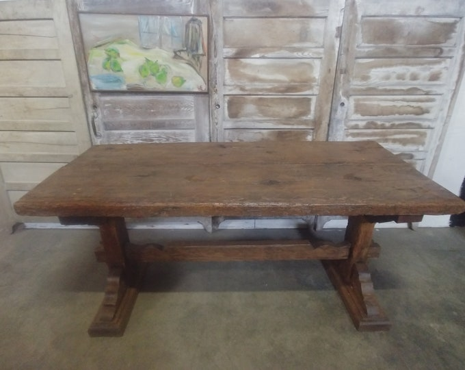 FRENCH COUNTRY TABLE # 183483