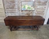 1900 39 S DROP LEAF TABLE 183077