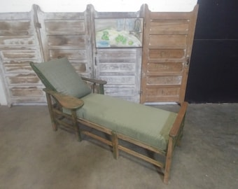 1880'S BENCH/CHAISE # 184323