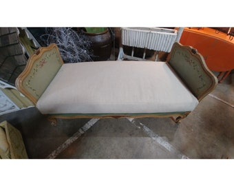 1900'S FRENCH TWIN BED # 180634