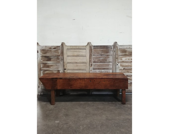 MID 1800,S WORK TABLE # 186085