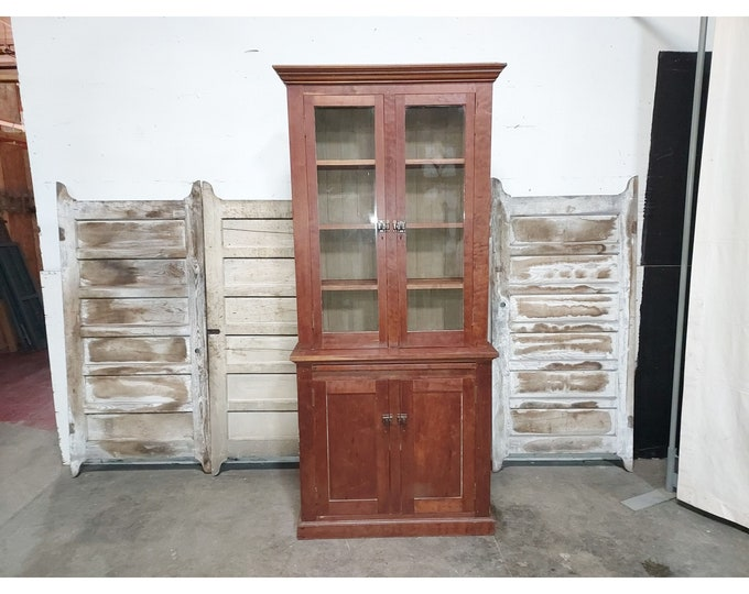 1860,S FOUR DOOR CUPBOARD # 186240