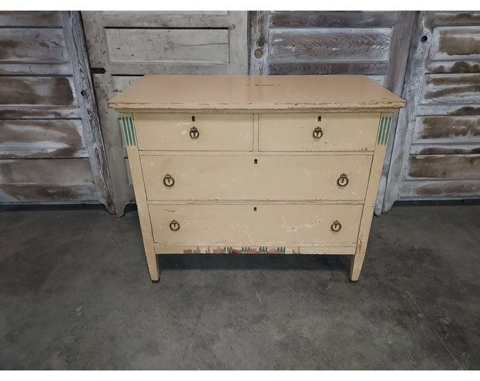 1930,S 4 Drawer Chest Of Drawers # 186201