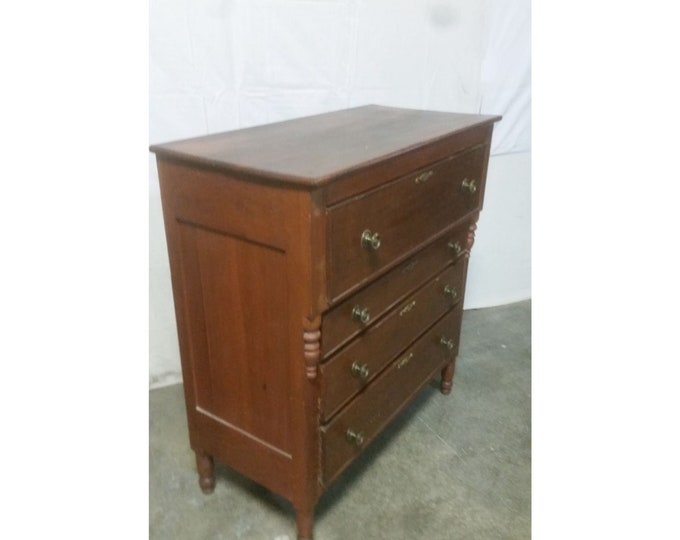 1830'S CHEST OF DRAWERS # 180130
