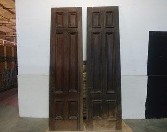 STUNNING 1840'S DOOR # 183064