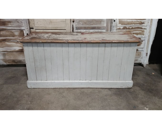 1890,S GENERAL STORE COUNTER # 185134