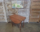 1880 39 S DROP LEAF TABLE 183592