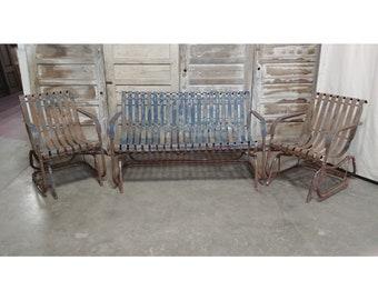 1940,S Three Piece Iron Set #  185834
