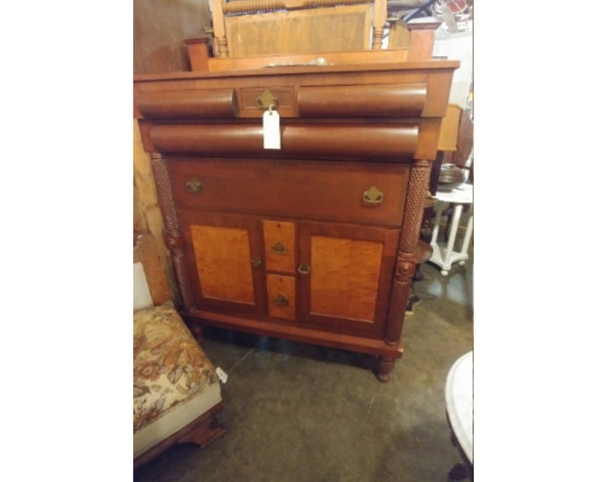 1840,S TALL CHEST # 180065