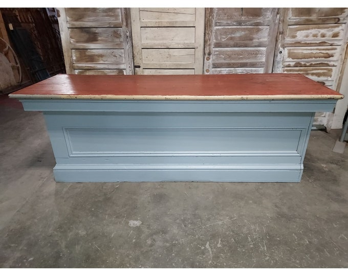 1880,S GENERAL STORE COUNTER # 186318