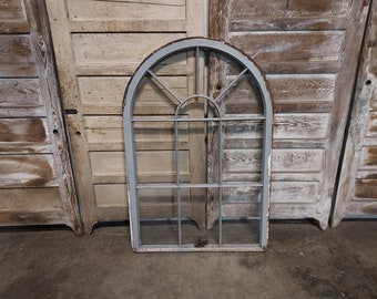 1890,S  ARCHED WINDOW # 186563