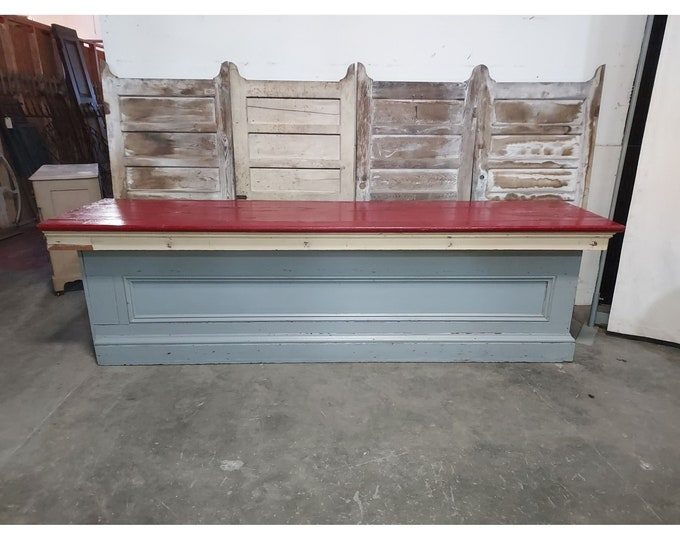 1880,S GENERAL STORE COUNTER # 186317