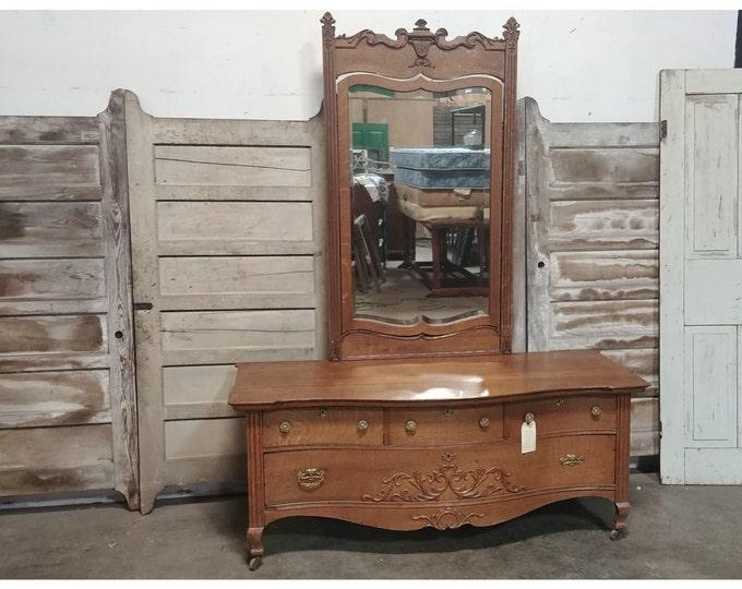 Wonderful Larks Low Dresser # 180128