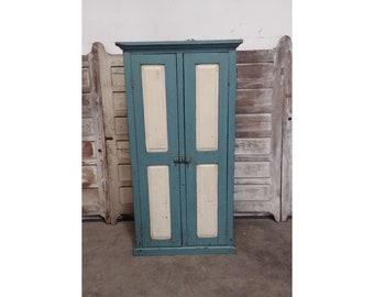 1840'S TWO DOOR CUPBOARD # 185958