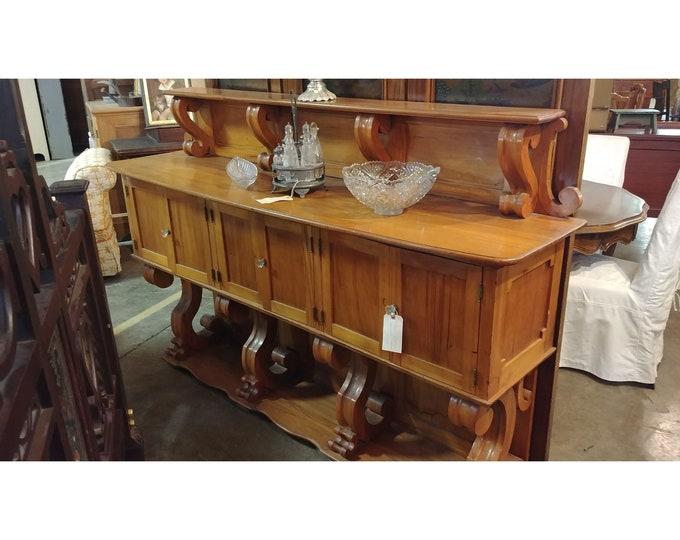 Rare Empire Nantucket Sideboard # 180528