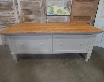 1860'S WORK TABLE # 184451