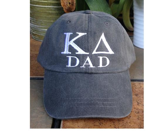 Kappa Delta / DAD baseball cap