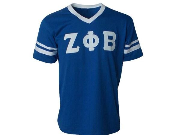Custom Stripe Sleeve T-shirt Jersey