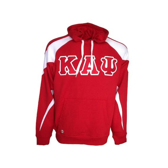 Kappa Alpha Psi Prospective Hood Sweatshirt