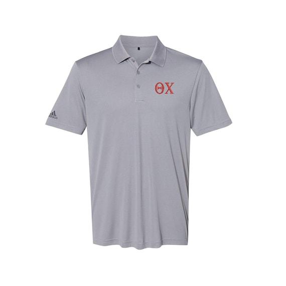Custom Greek Performance Sports Shirt