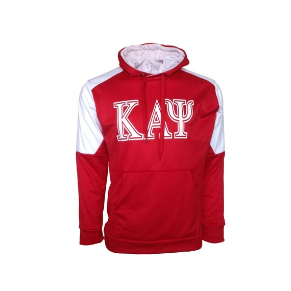 Kappa Alpha Psi Hooded Sweatshirt
