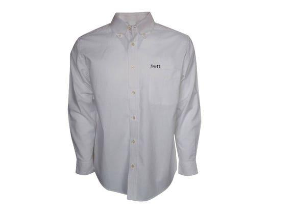 Beta Theta Pi Button Down Dress Shirt