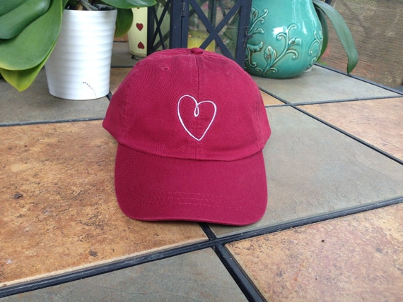 Sigma Kappa Heart Cap