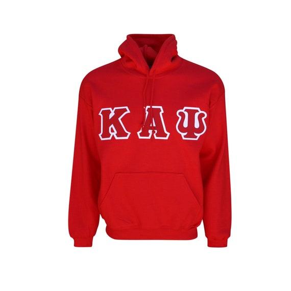 Kappa Alpha Psi Hooded Sweatshirt