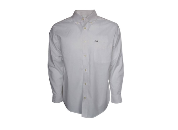 Kappa Sigma Button Down Dress Shirt