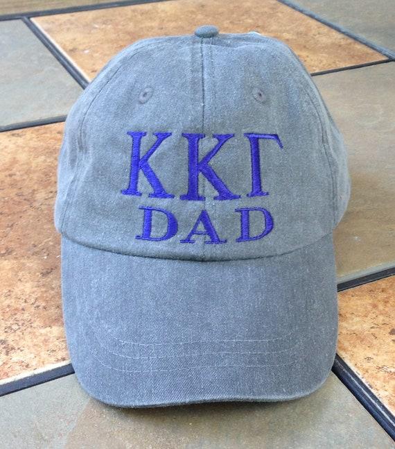 Kappa Kappa Gamma / DAD baseball cap