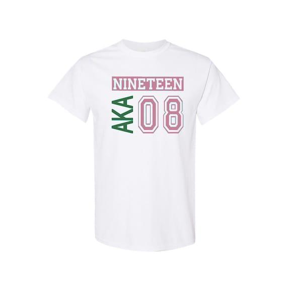 Alpha Kappa Alpha Founding T-shirt