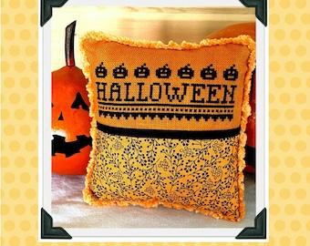 Halloween Chart
