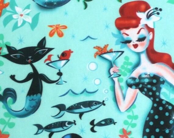Side Kick Happy Hour Mermaids
