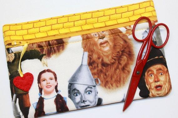 Side Kick Wizard of Oz