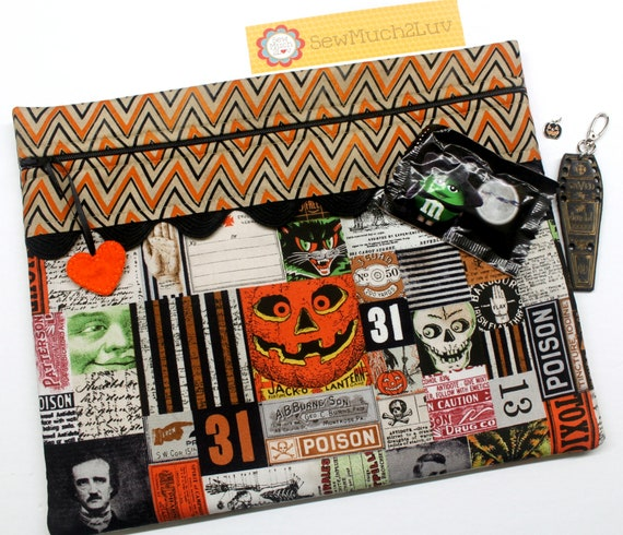 Halloween October Bag of the Month Package
