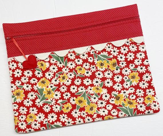 Daisy Mae Cross Stitch Project Bag