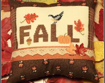 Fall Chart