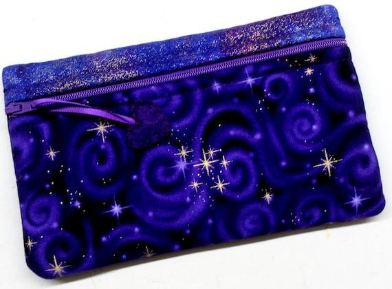 Side Kick Purple Stargazer