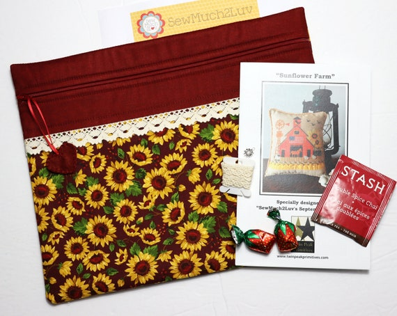 September Bag of the Month Package