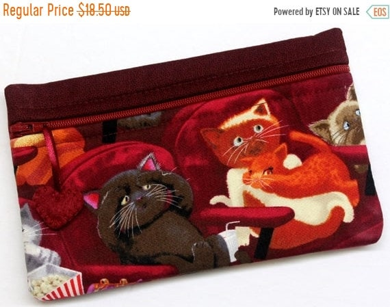 SALE Side Kick Theater Scaredy Cats