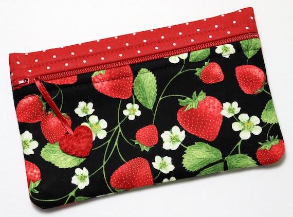 Side Kick Strawberry Fields