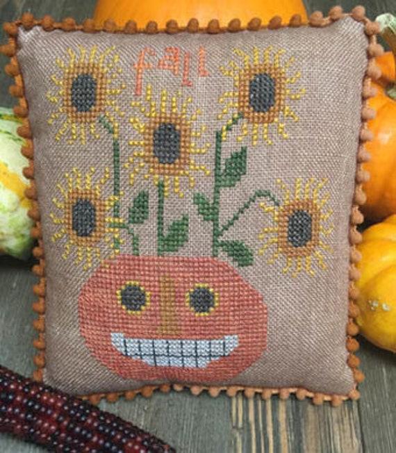 Needle Bling Designs  - Sunflower Jack