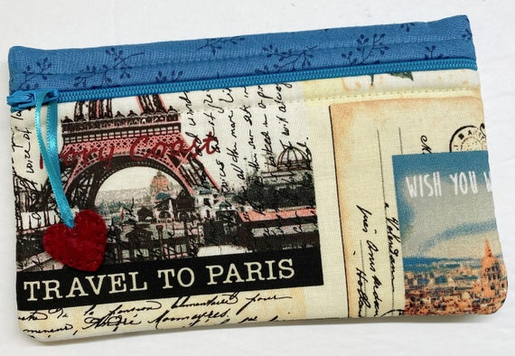 Side Kick Travel to Paris