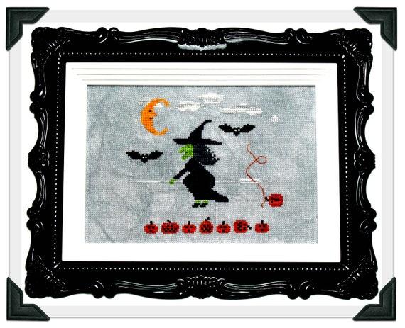 Stitchy Witch